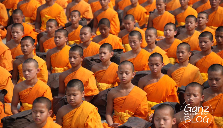 Mit Meditation gegen Depressionen