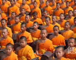 Mit Meditation die Gedanken stoppen