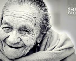 Bist du ein glücklicher Mensch?