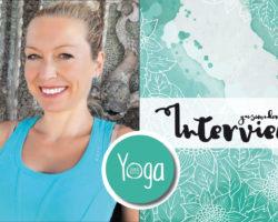 Tanja von Airyoga München im Interview