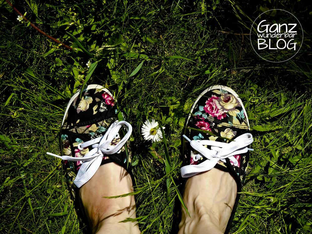 Go Green · Detox für dein Frühlingserwachen!