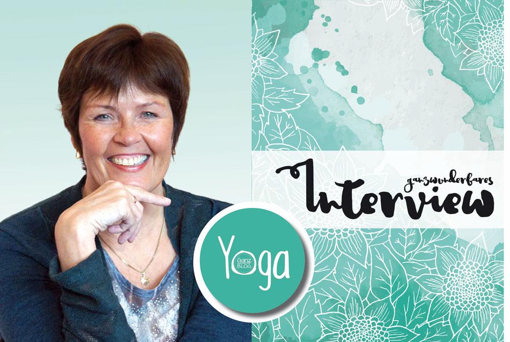 Maria vom Heil-Yoga im Interview