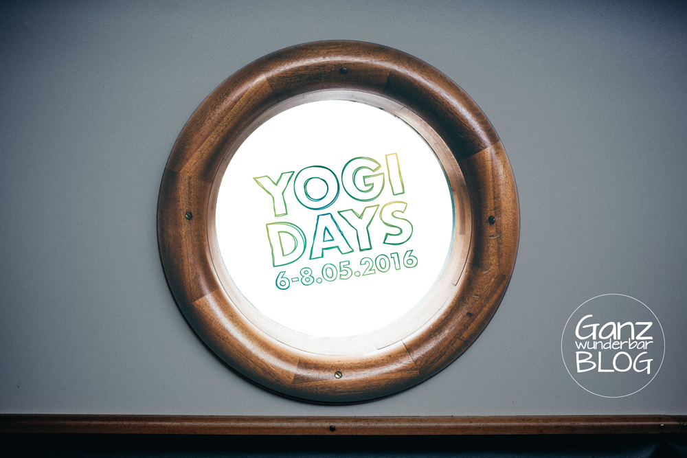 YOGI-DAYS Hamburg