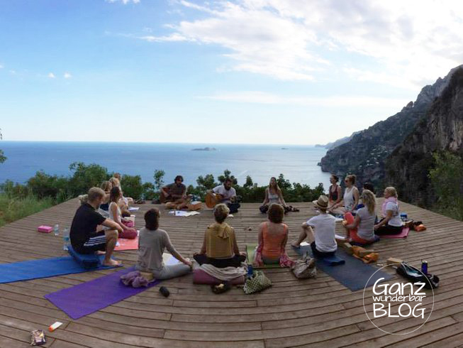 INdolomites Mountain & Yoga