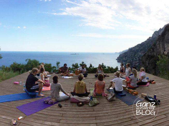 INdolomites Mountain & Yoga