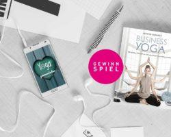 Stressfrei im Job mit Businessyoga
