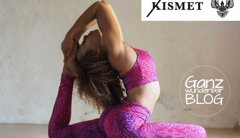 Kismet – Urbane YogaMode