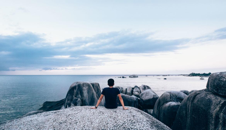 Yogaurlaub und Wandern