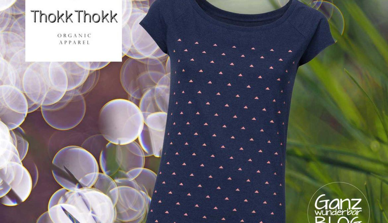 THOKK THOKK Fairtrade-Mode