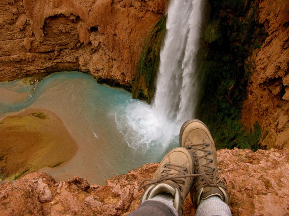 Yogaurlaub und Wandern · Yoga Holidays and Hiking