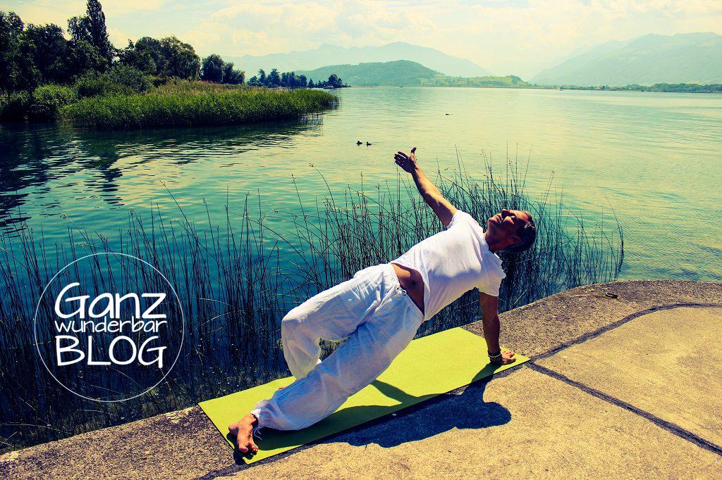 Yoga und Ayurveda: Ein unschlagbares Team