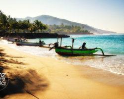 Yogareise nach Bali