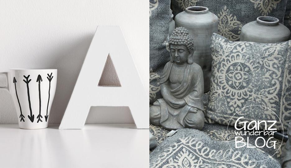 Tolle Deko-Ideen für dein Yogastudio
