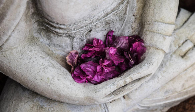 Yogaurlaub und Meditation