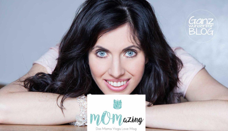 Interview mit Kathrin von MOMazing