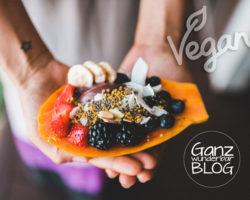 Veganismus und Yoga – eine Einheit?