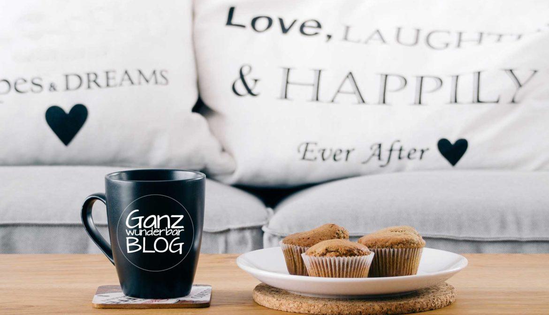 Zeit für dich · Gemütlich zuhause einrichten