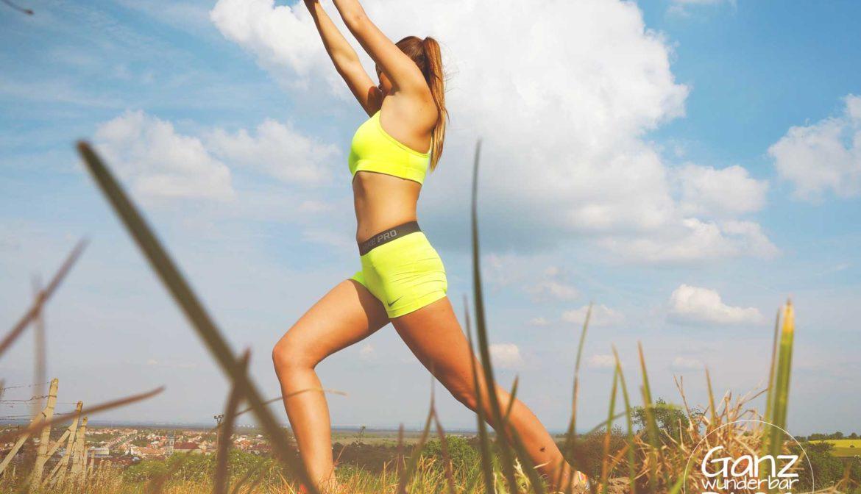 Dein perfekter Yogastart