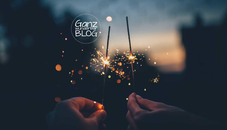 Weihnachten & Neujahr mal anders