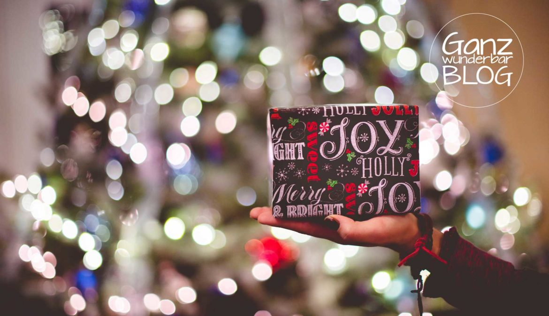 Yogische Weihnachtsgeschenke