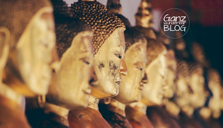 Ashtanga Yoga – ein ausgeklügeltes System