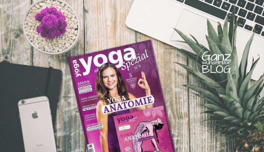 Yoga Anatomie