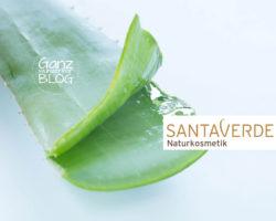 Naturkosmetik aus Aloe Vera – Von dem Anspruch an uns selbst