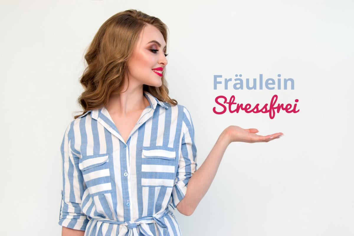 Ein Leben ohne Stress