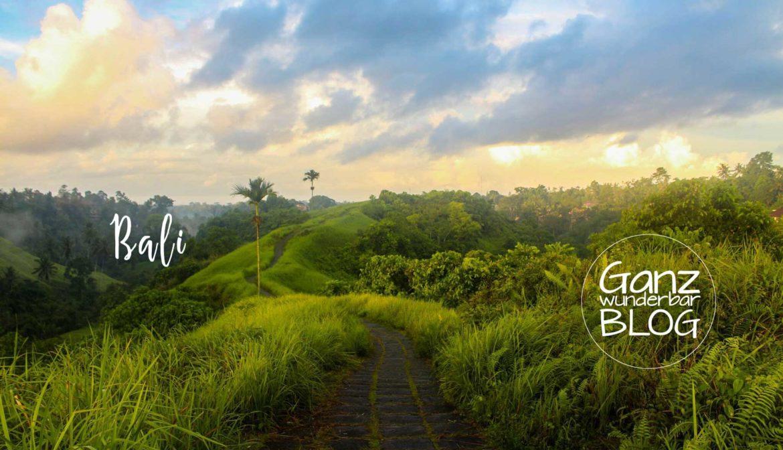 Die Traditionen des Yogas auf Bali