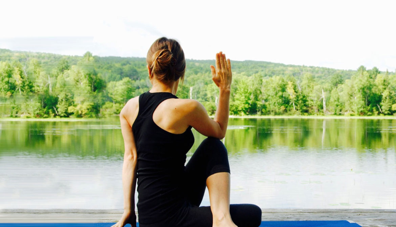 Yogaurlaub vor deiner Haustür