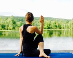 Yogaurlaub in deiner Heimat