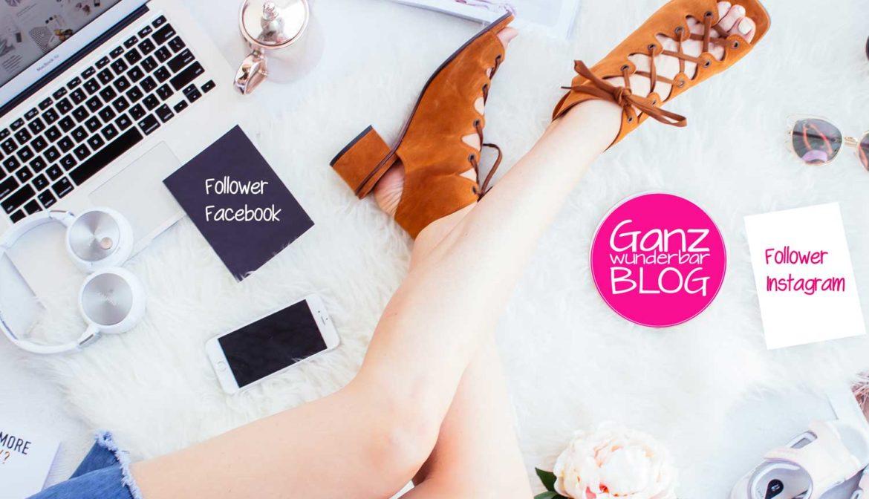 Ich, Ich, Ich – Über Soziale Medien & Follower kaufen