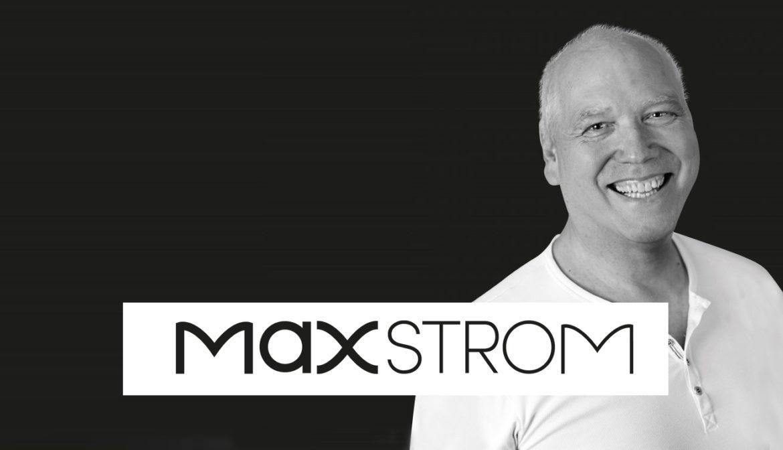 Interview mit Yogalehrer Max Strom