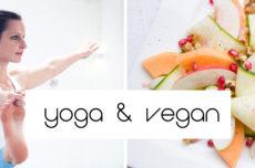 Veganer Yoga Urlaub
