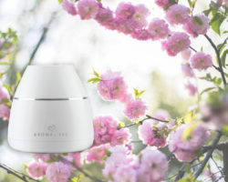 Lovely Air · Aromaliebe für dich