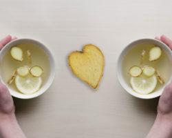 Ingwerliebe – 5 Möglichkeiten Ingwer zu essen oder zu trinken