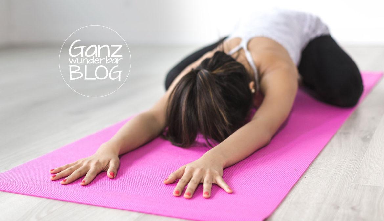 Interview mit Yogaanfängerin · Erste Erfahrungen bei Yoga Vidya