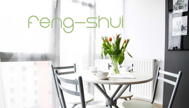 Yoga und Feng Shui
