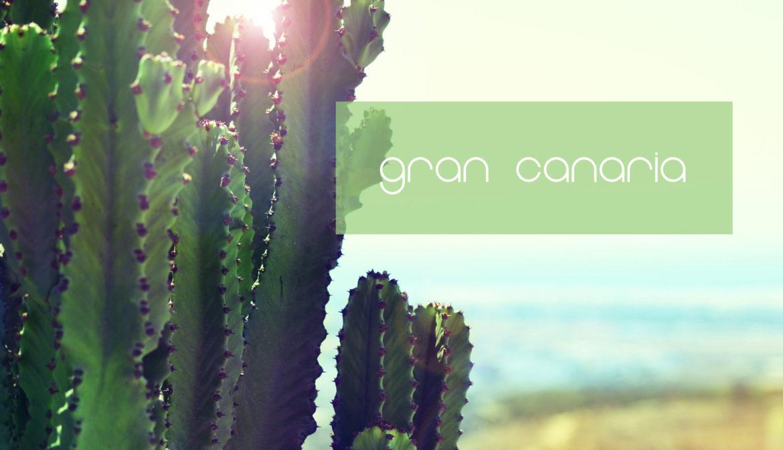 Yogaurlaub auf Gran Canaria