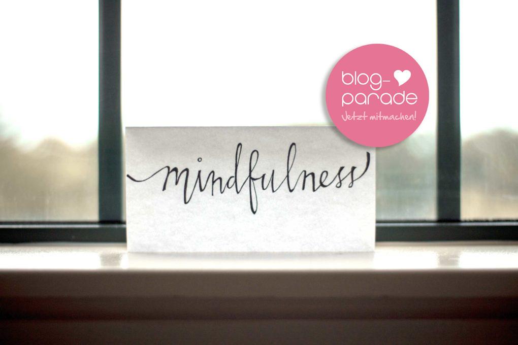 Titel zur Blogparade - Wie baust du Stress ab?