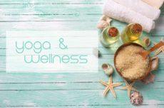 Yogaurlaub und Wellness · Balsam für die Seele