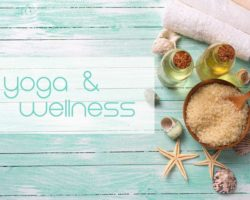 Yogaurlaub und Wellness – Balsam für die Seele · Yoga holidays and wellness – balm for the soul