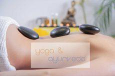 Yogaurlaub und Ayurveda