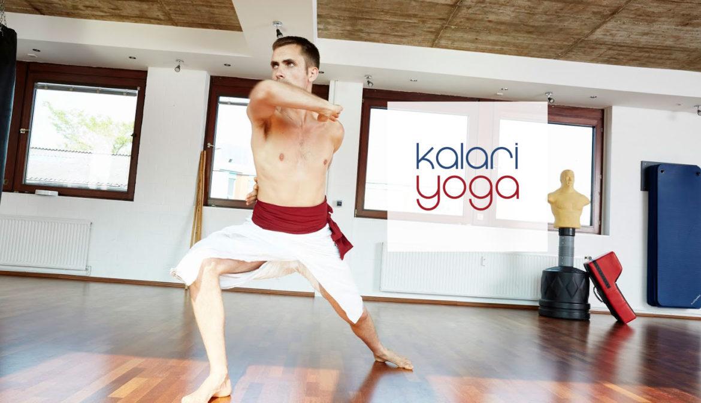 Kalari Yoga – Yoga der indischen Krieger