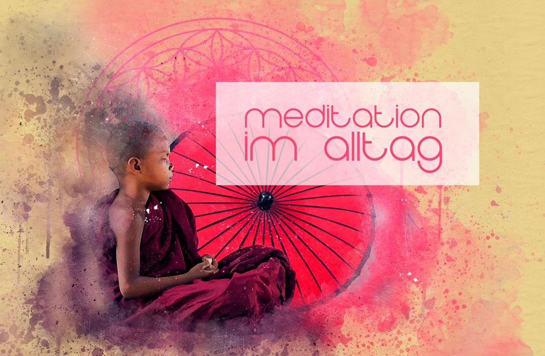 Wie 3000 Meditationsstunden mein Leben verändert haben