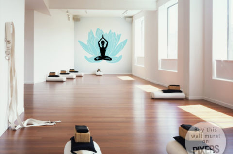 DIY für deine Yogaräume