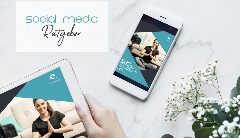 Studio Superstar – Der Social Media Ratgeber für Studiobesitzer
