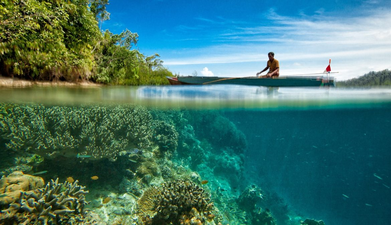 Yogaurlaub auf Bali