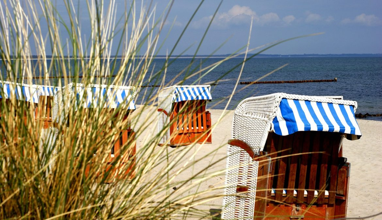 Yogaurlaub an der Ostsee