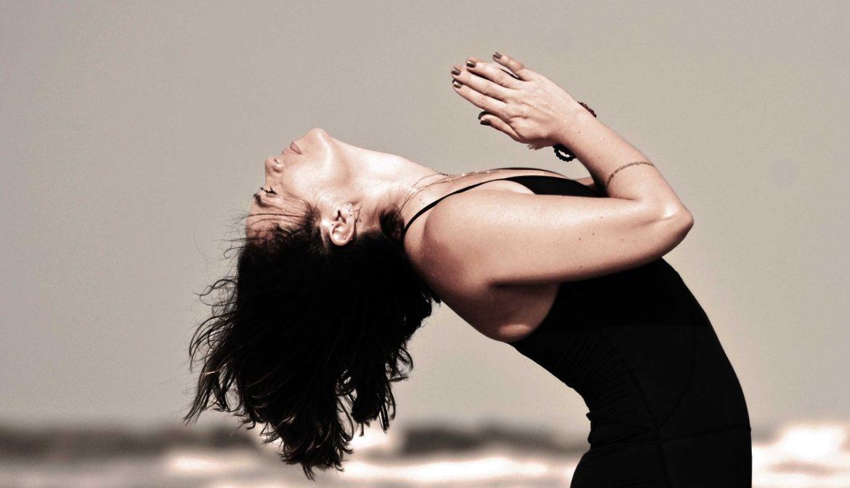 Yogaurlaub für Anfänger